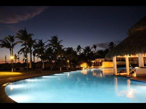 HOTEL DREAMS DOMINICUS LA ROMANA, BAYAHIBE, DOMINICAN REPUBLIC