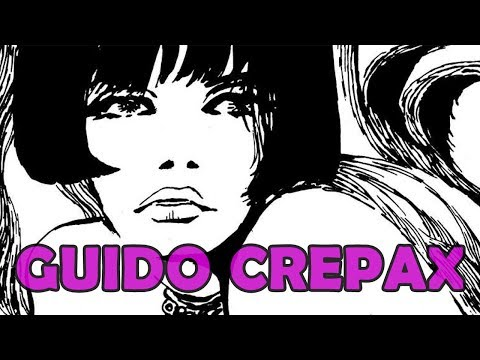 GUIDO CREPAX from YouTube · Duration:  3 minutes 33 seconds