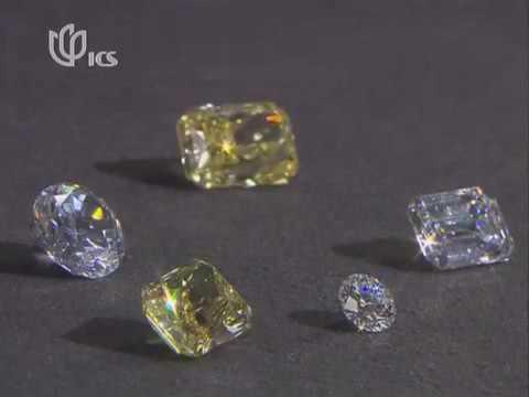 The Glittering Business of Diamond in De Diamond Bank