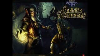 Стрим по Neverwinter Nights - Infinite Dungeons