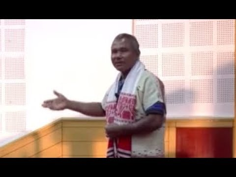 Download Youtube: Making of the Forest Man | Jadav Payeng | TEDxTezpurUniversity
