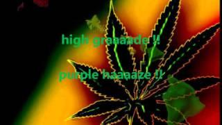 Whos gonna smoke some weed tonight lyrics by Dillon