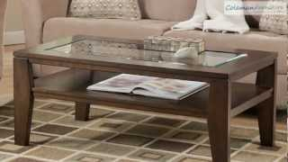 Deagan Occasional Table Collection from Signature Design by Ashley