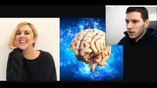 video483.b3 Il cancro al cervello di Nadia Toffa