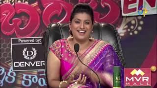 Sudigaali Sudheer Performance – Extra Jabardasth – Episode No 53 – ETV  Telugu