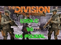THE DIVISION 1.6 - M4 POLICIAL VS LVOA-C