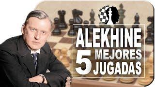 patron de ajedrez