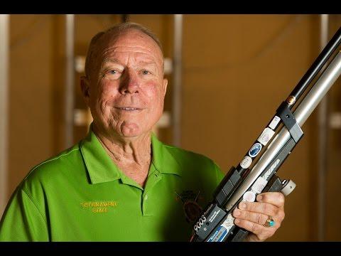 I Am The American Legion - Bill Barker