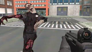 Замаскированные силы: Зомби — Выживание (Masked Forces: Zombie Survival) // Геймплей