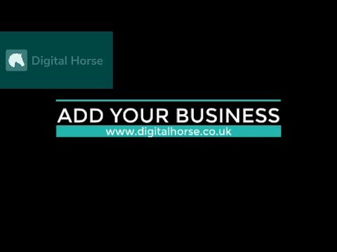 BUSINESS SET UP | TUTORIAL | DIGITAL HORSE thumbnail
