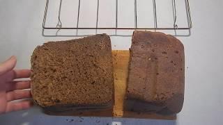 Бородинский хлеб Часть 2 в Gorenje BM1600WG