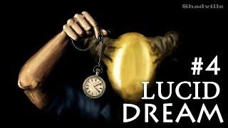 Lucid Dream Прохождение игры #4: Игра доктора Франка