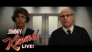 Halle Berry Plays 'Name That You!' you 検索動画 26