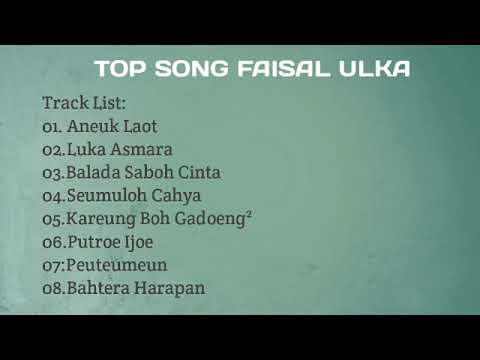 Slow rock aceh Kupulan lagu faisal ulka pilihan #2