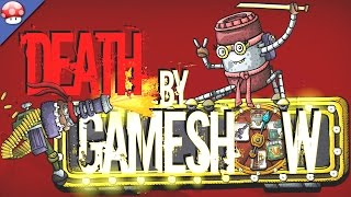 Death by Game Show Gameplay PC HD [60FPS/1080p]