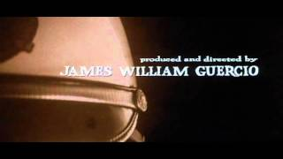 Electra Glide in Blue - Title Sequence