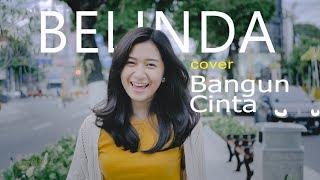 3 Composers - Bangun Cinta (Cover by Belinda Permata)