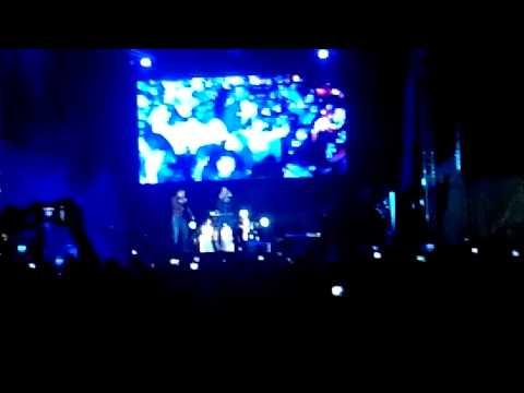 Que paso - Raza 4 Christ en vivo Xela 2014