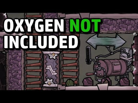 Co2 scrubber oxygen not included