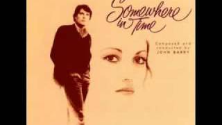 Somewhere in Time Theme - John Barry & Roger Williams