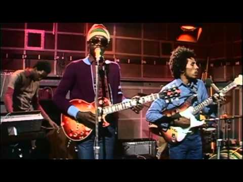 "The Wailers - ""Stir It Up"" @ The Old Grey Whistle Test (5/1/1973)"