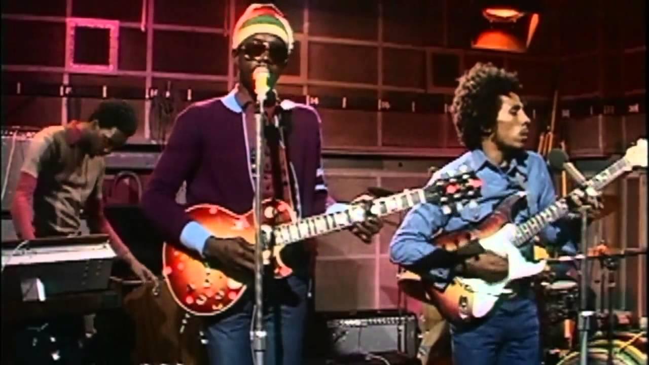 Bob Marley - One Love, One Heart, One Legend | uDiscover Music