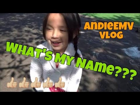 Karaoke With Shosha | April 28, 2016 | AndieEMV Vlog