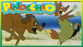 Pinocchio - פרק 23