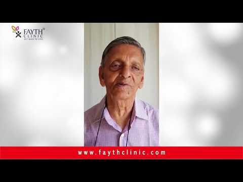 Senior Citizen Health Care In Mumbai (Testimonial) | Senior citizen Health Check Up Clinic In India