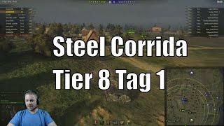 Steel Corrida || Odem Mortis || Phase 2 || Tag1