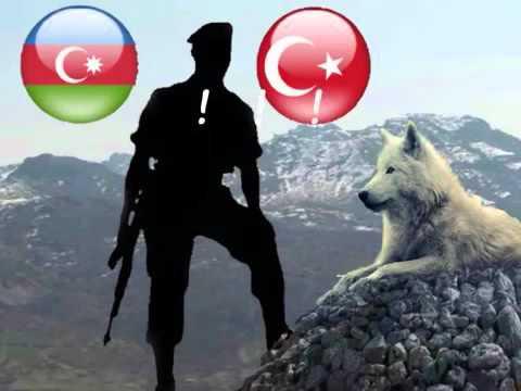 Türkiye Azerbaycan  - Ahmet Şafak
