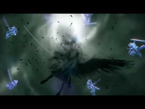 Final Fantasy 7: Nemo (Nightwish - Once) - Sephiroth & Kadaj