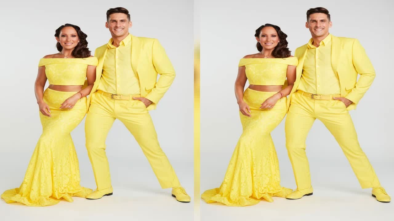 'Dancing with the Stars' pro Cheryl Burke reveals breakthrough ...