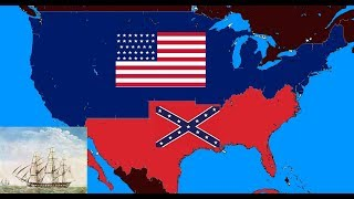 What if the South won the Civil War?