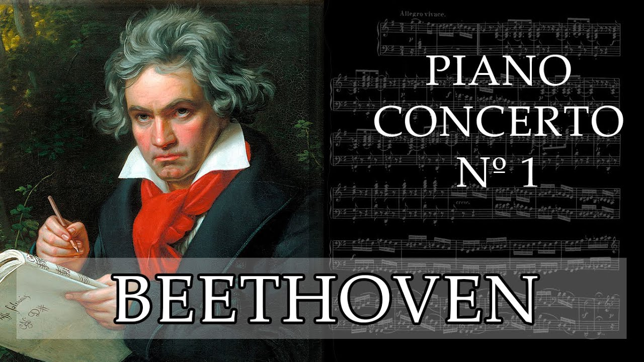 Beethoven's music: John Suchet explores the Piano Concertos
