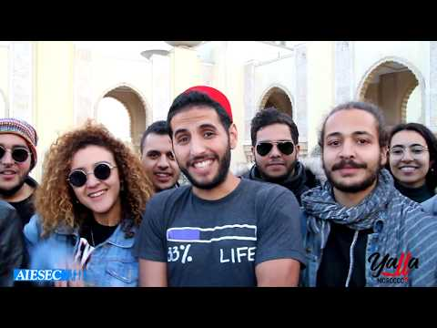 Nas Daily - Yalla Morocco