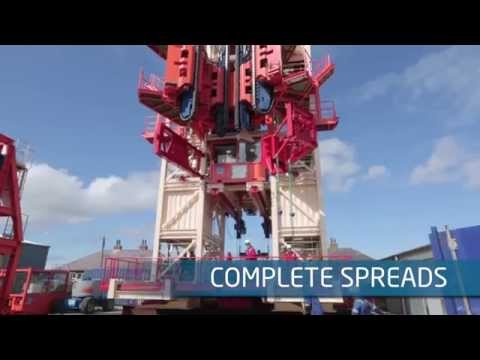 MDL Offshore Europe 2015