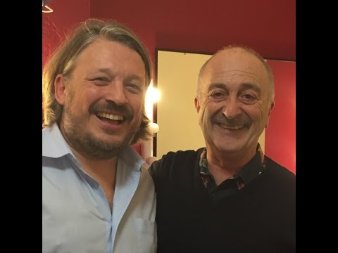 Tony Robinson - Richard Herring's Leicester Square Theatre Podcast #122