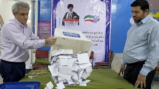 Unofficial, early results suggest reformists make gains in Iran elections