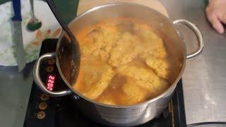 Как приготовить сейтан / Пшеничное мясо /  Шашлык без мяса / Постные блюда