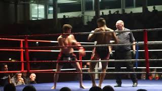 Yakups k1 Fight