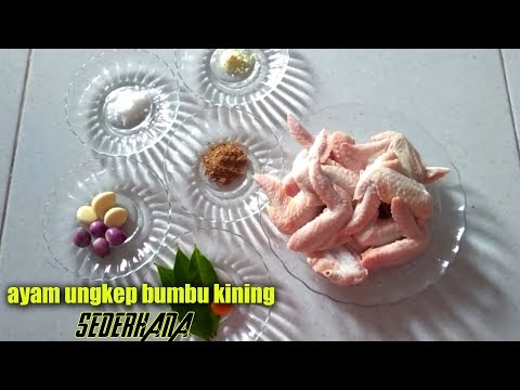resep-ayam-ungkep-bumbu-kuning-sederhana-maknyuss