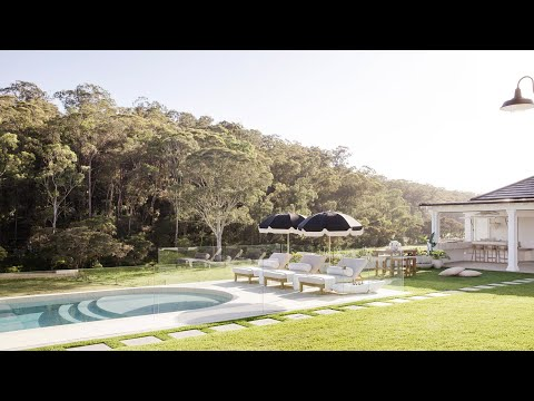 Pool & Pool House, Episode 1 | Australian Staycation | House 13 - Three Birds Renovations