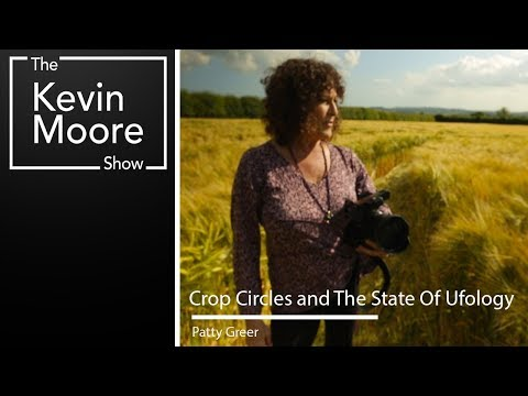 Patty Greer Crop Circle Filmmaker on The Current State of Ufology, Gaia TV and More