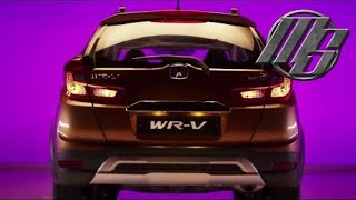 🔴  2018 Honda WR-V | Best Car - Motorshow