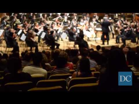 UC Berkeley Symphony Orchestra Concert