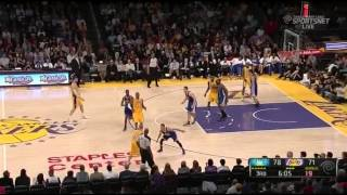 LA Lakers vs Golden State Warriors | April 12, 2013 | Full Highlights | HQ | HD |