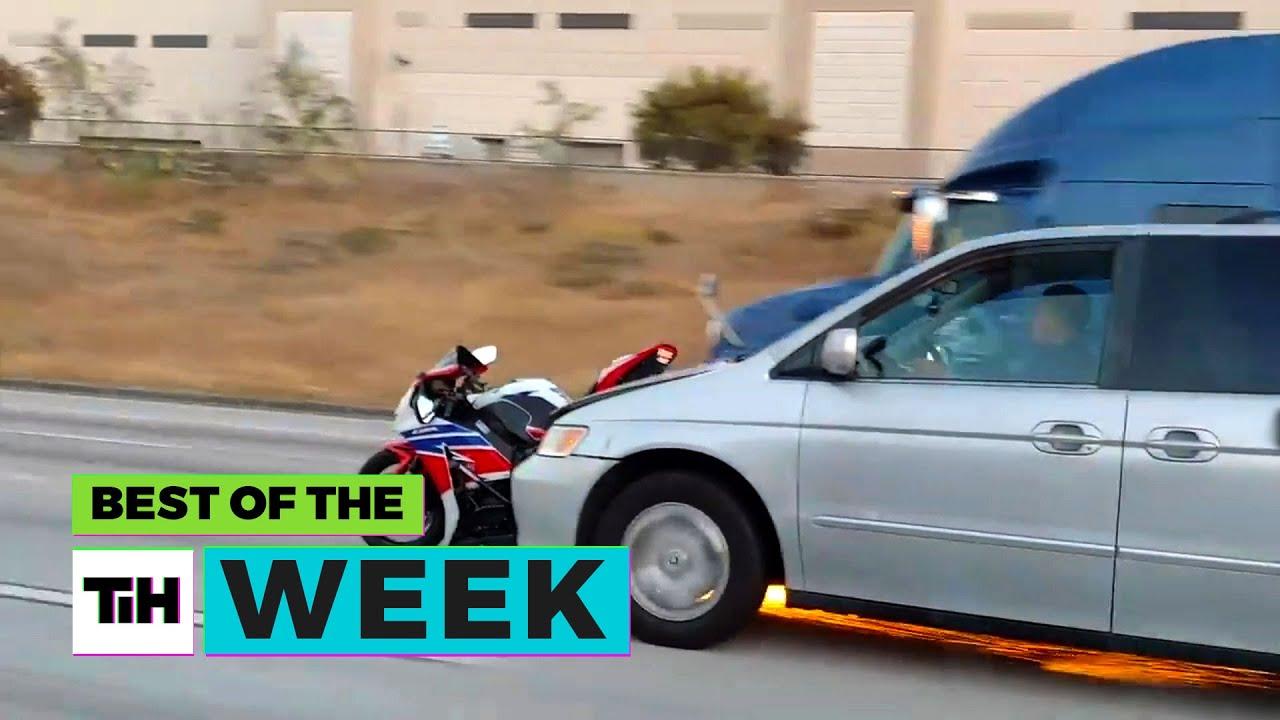Best of the Week: August - Week 2