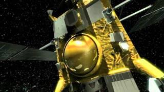 "Sky Show ""Hayabusa: Back to the Earth"" (隼鳥號:星海迷航) Trailer"