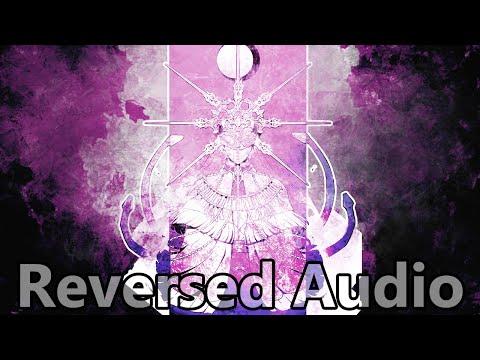 Sounds outside of the boss room in reverse - Aldrich devouring Gwyndolin - Dark Souls 3